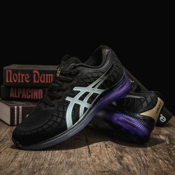 Asics Gel-Quantum Infinity Men's Sportstyle Black Icy Morning Shoes